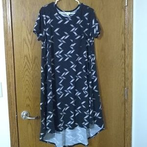 Carly Dress lularoe